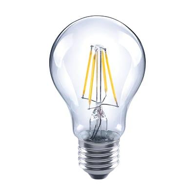 Lampadina LED Lexman Filamento E27 =60W goccia luce naturale 360°