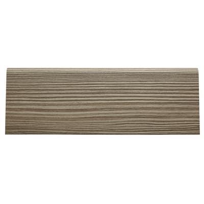 Battiscopa carta finish rivestito juta 15 x 70 x 2400 mm
