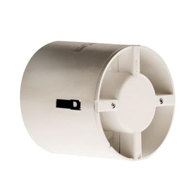 Aspiratore elicoidale Ø 120 mm Aspira Tubo