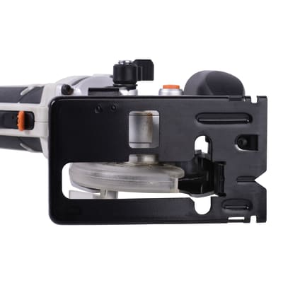 Sega circolare a batteria Dexter (batteria non inclusa), 18 V