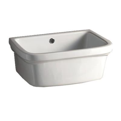Vasca per mobile lavatoio Plus L 48 x P  40 x H 25 cm