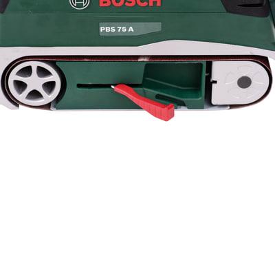 Levigatrice a nastro Bosch PBS 75 A