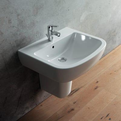 Lavabo Ceramiche Dolomite Suite prezzi e offerte online | Leroy Merlin