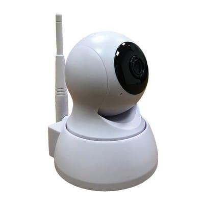 Telecamera IP da interno motorizzata con visione notturna T-One PTZ