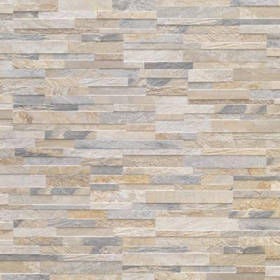 Piastrella Cubics 15 x 61 cm beige
