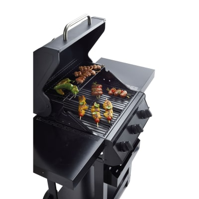 Barbecue a gas Naterial Alton 3 bruciatori