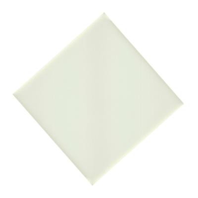 Lastra vetro sintetico opale 2000 x 1000  mm, spessore 5 mm