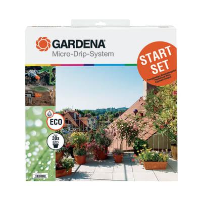Kit microirrigazione Gardena 30 vasi