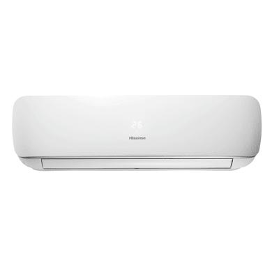 Climatizzatore fisso inverter monosplit Hisense Mini Apple Pie Slim 9000 BTU classe A++