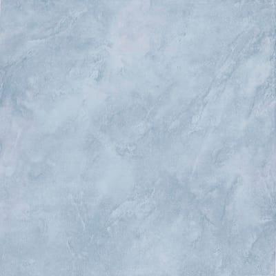 Piastrella Marmor 33 x 33 cm azzurro