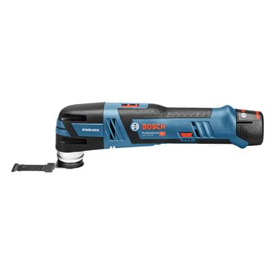 Utensile multifunzione a batteria Bosch Professional GOP12V-28
