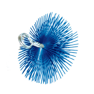Scovolo blu ø 250 mm