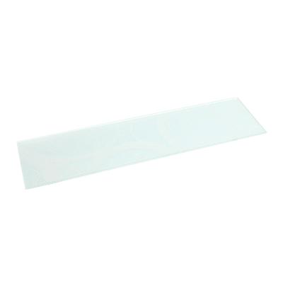 Mensola Spaceo serigrafata L 40 x P 15, sp 0,5 cm