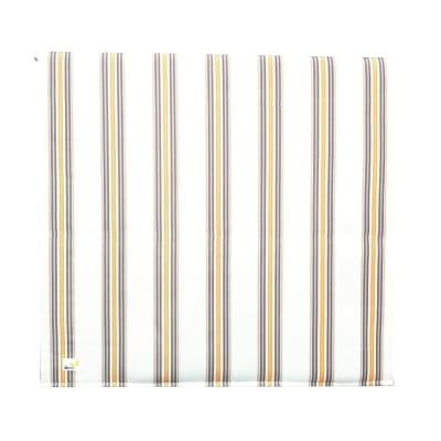 Tenda da sole a caduta con rullo 150 x 250 cm beige/marrone
