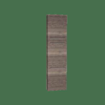 Colonna Remix 3 ante L 45 x P 15 x H 180 cm tartufo