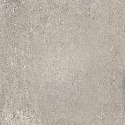 Piastrella Space 35 x 35 cm grigio