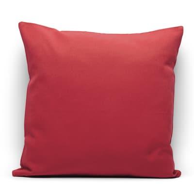 Fodera per cuscino Inspire Elema rosso 60 x 60 cm