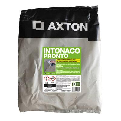 Intonaco pronto Axton 10 kg