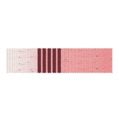 Tenda da sole a bracci Tempotest Parà 240 x 208 cm avorio/bordeaux Cod. 5071/85
