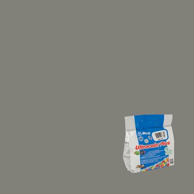 Stucco per fughe in polvere Ultracolor Plus grigio medio 5 kg