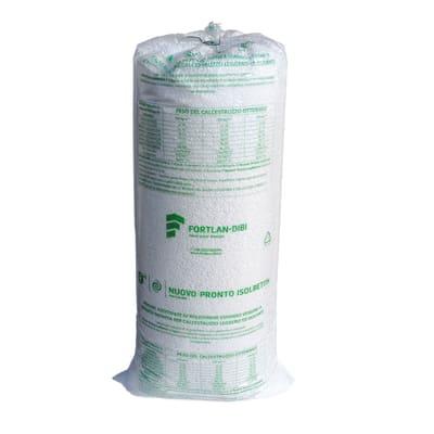 Sacco polistirolo Fortlan 0,12 m³