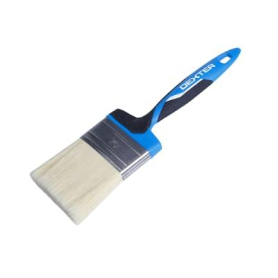 Pennello piatto Dexter 70 mm