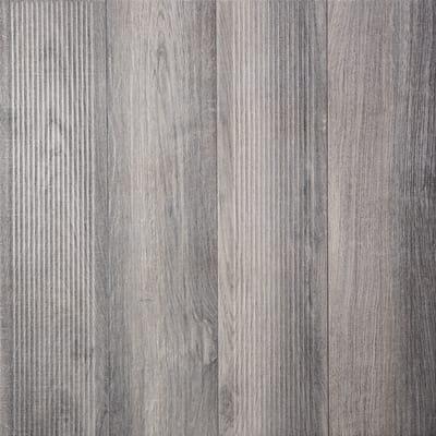 Piastrella Nagano 43 x 43 cm grigio
