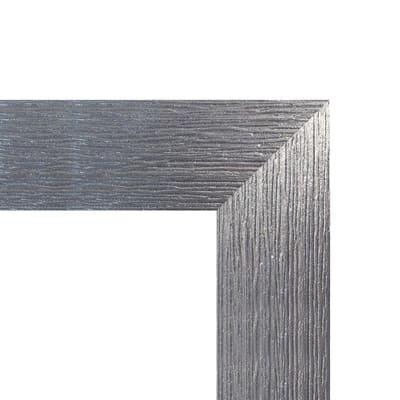 Cornice Color argento 13 x 18 cm