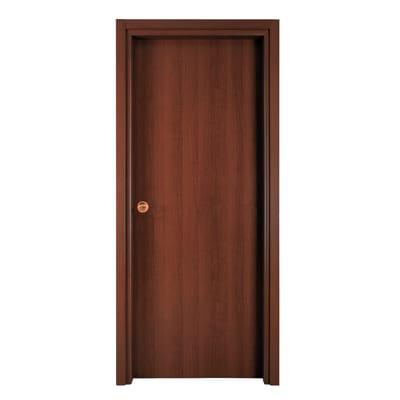 Porta da interno scorrevole Schubert 90 x H 210 cm reversibile
