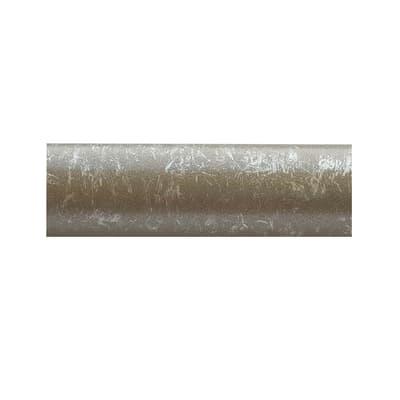 Bastone per tenda metallo Ø 20 mm L 250 cm