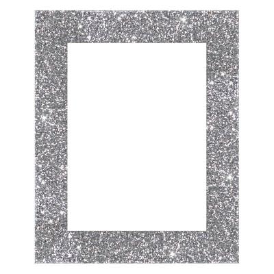 Cornice Brilla argento 18 x 24 cm