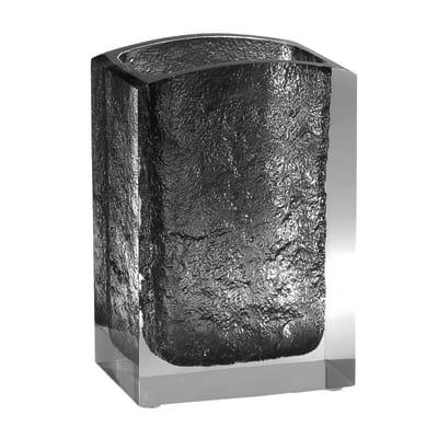 Porta spazzolini Antares grigio