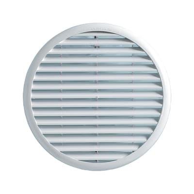 Griglia di aerazione con molle Ø 235 mm