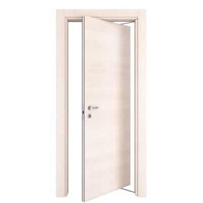 Porta da interno rototraslante Lucad Graf Matrix 70 x H 210 cm dx