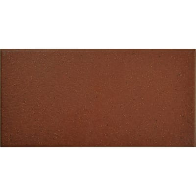 Piastrella Bismantova 13 x 26 cm rosso