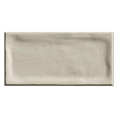 Piastrella Alfaro 7,5 x 15 cm beige
