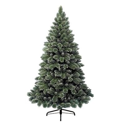 Albero di Natale artificiale Montana H 240 cm