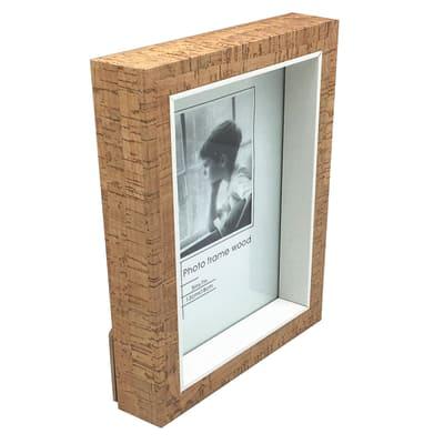 Cornice Alghero effetto sughero 24 x 30 cm