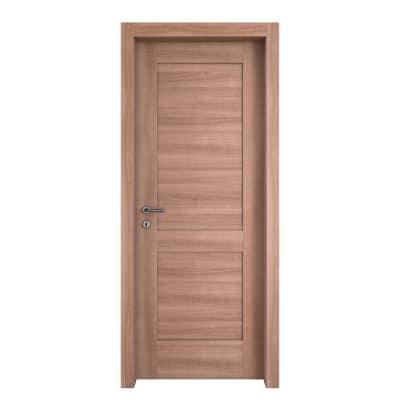 Porta da interno battente Fusion 60 x H 210 cm dx