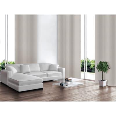 Tenda ALESSIO grigio 140 x 300 cm
