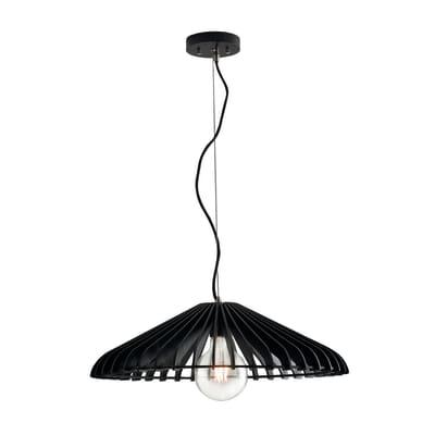 Lampadario Calder nero d30cm