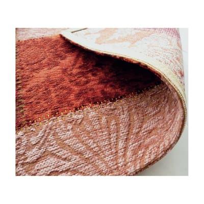 Tappeto Modern kilim arancione, rosso 160 x 230 cm
