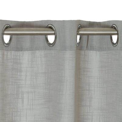 Tenda Inifini grigio 140 x 280 cm