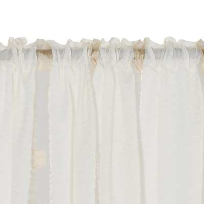 Tendone Eleonora beige 210 x 290 cm