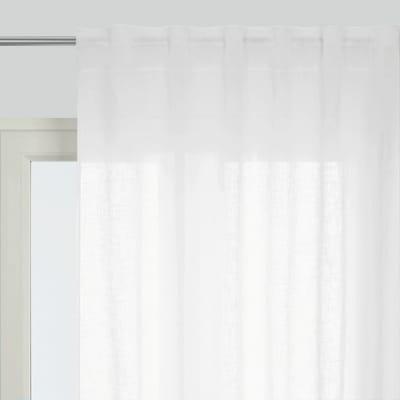 Tenda Micao bianco 145 x 295 cm