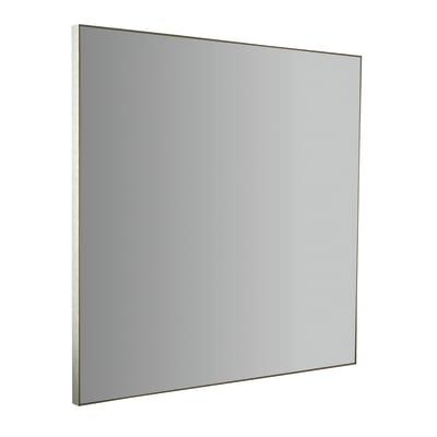 Specchio Profilo 60 x 60 cm