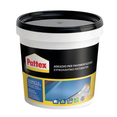 Colla per pavimenti pvc pattex 850 g prezzi e offerte for Leroy merlin pavimenti esterni