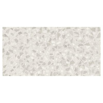 Piastrella E_Street 30 x 60 cm bianco