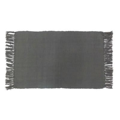 Tappetino cucina Basic grigio 50 x 80 cm