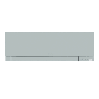 Climatizzatore fisso inverter dualsplit Mitsubishi MXZ-2D53VA + MSZ-EF35VES + MSZ-EF35VES 12000 + 12000 BTU classe A++